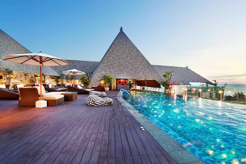 Bali Accomodation option
