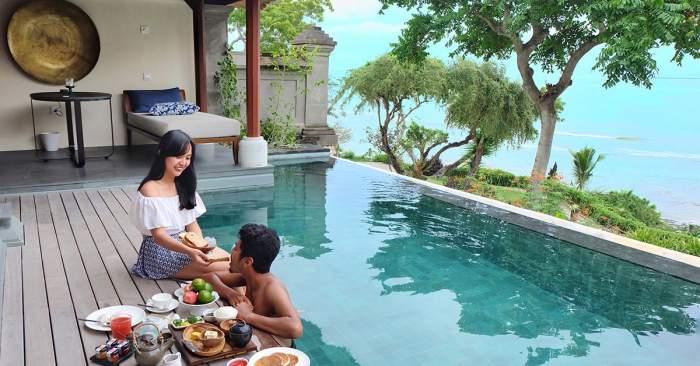 Bali Romantic