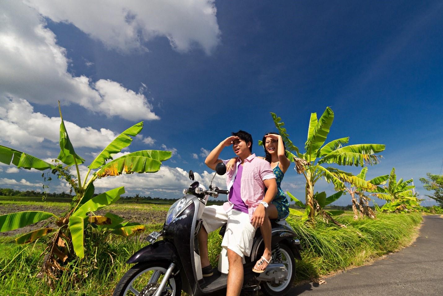 Bali Activity