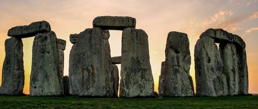 the mystery of the stonehenge
