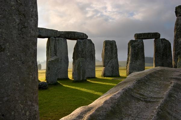 unique stonehenge