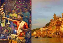 Amazng Things And facts About the city of lord shiva Varanasi
