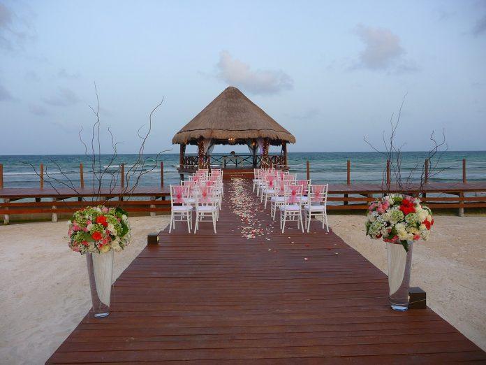 indian wedding destination