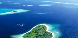 Warmest Indian-Ocean