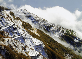 Silk Route Gangtok that you would love for sure