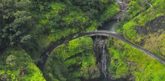 These Are the Most Stunning Roads in the World