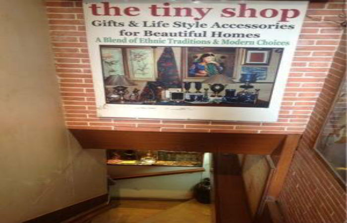 Tiny Shop chandigarh