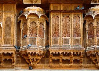 Plan A trip To Spectacular Jaisalmer Patwon Ki Haveli