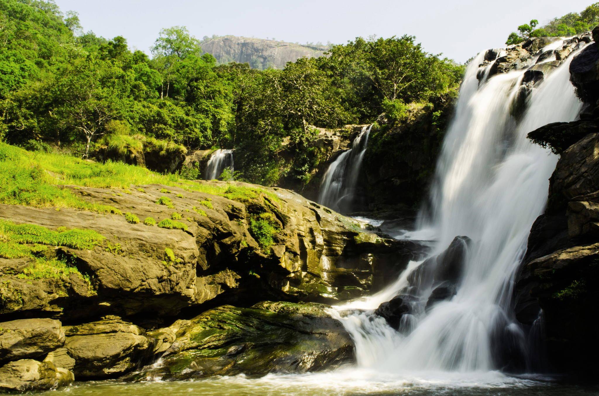 Nayamakadu-Waterfall