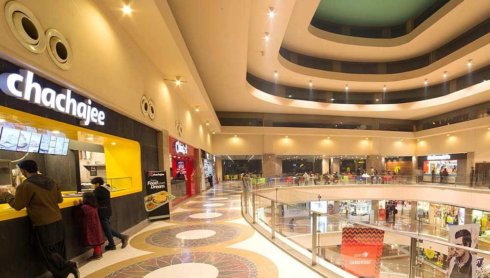 Elante-Mall
