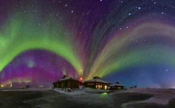 Canada Northern lights