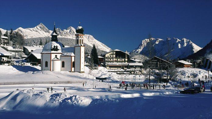 Austria, Seefeld-In-Tirol