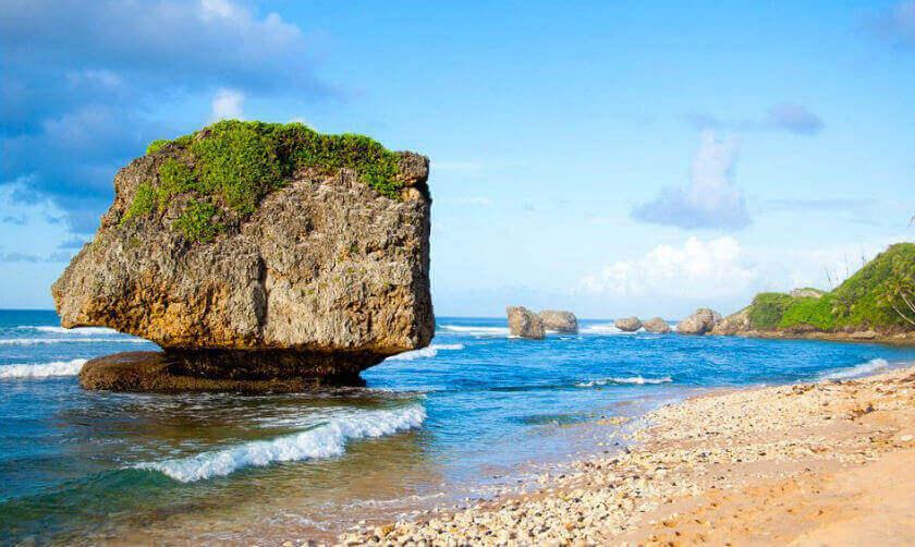 Barbados sites