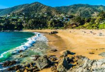 Best Beaches in Santiago
