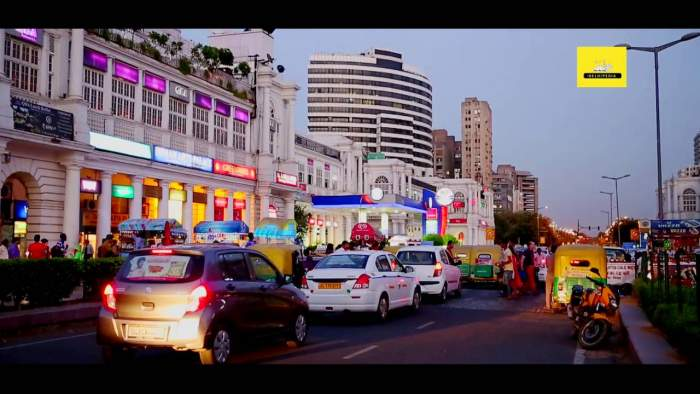 Connaught-Place