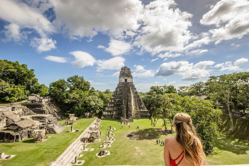 Tikal, Guatemala, lost cities of the ancients