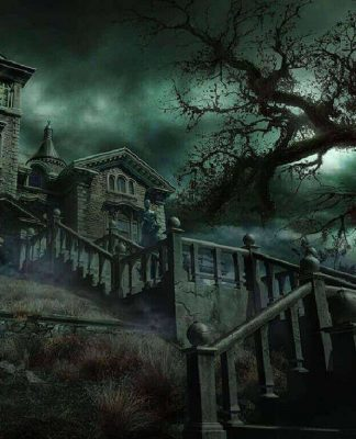 spooky places in America