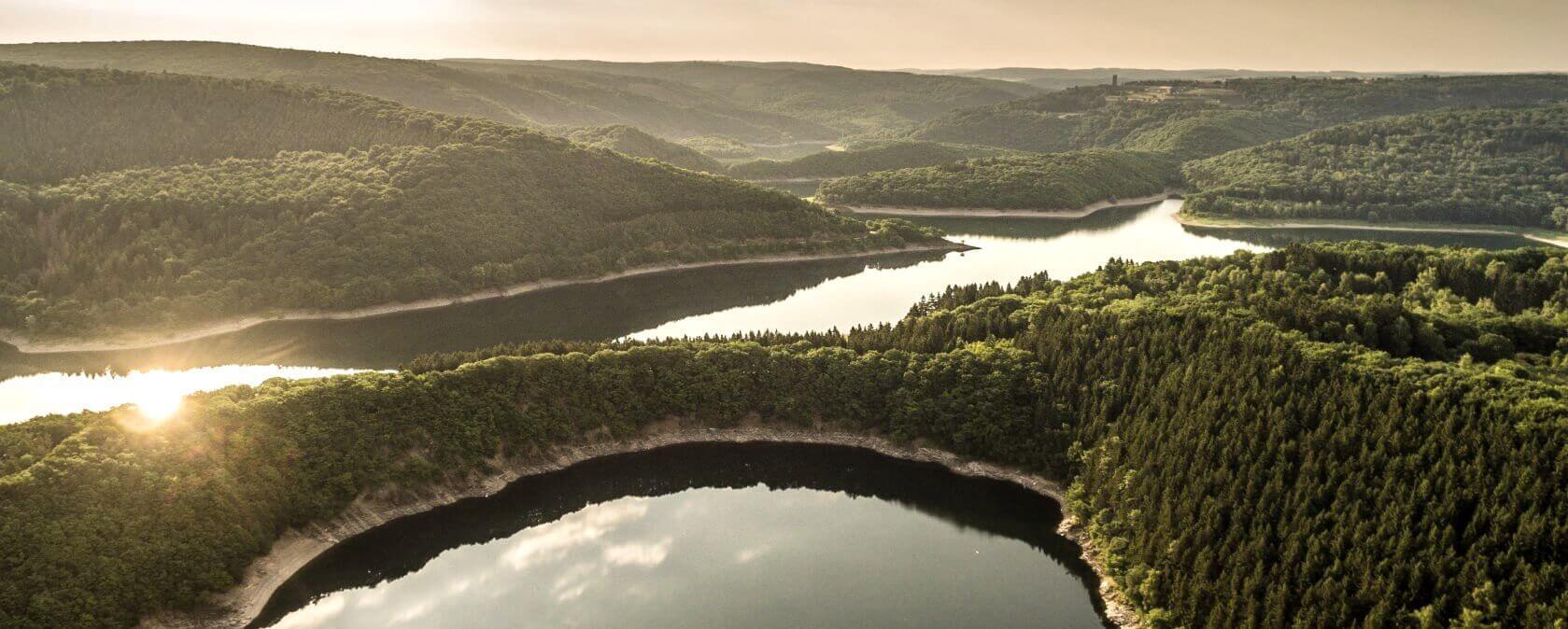 the eifle national park