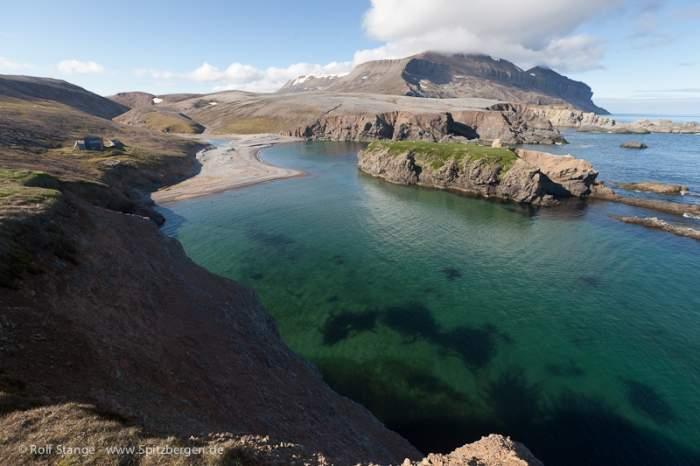 Bear Island (Europe North Coast)