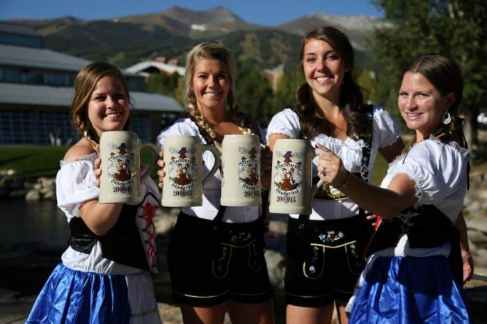 Breckenridge Oktoberfest