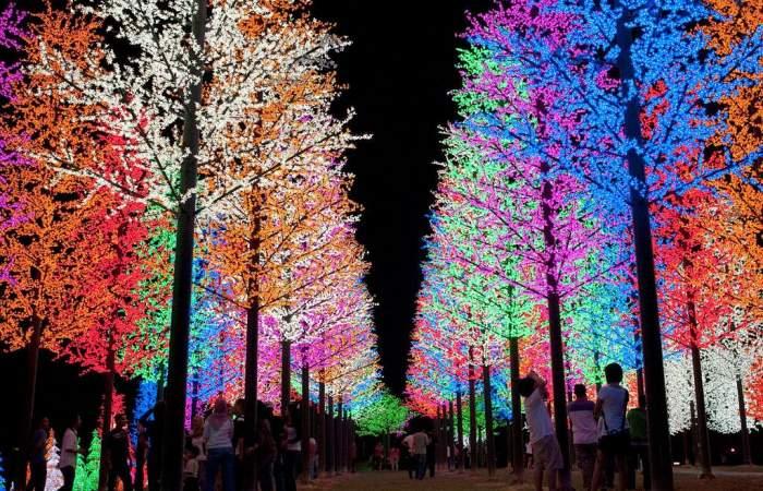 Christmas Malaysia