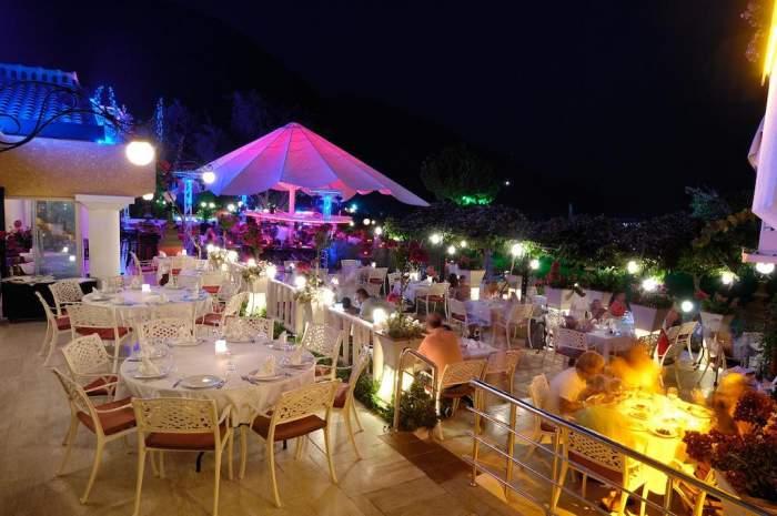 Club Belcekiz Beach Hotel