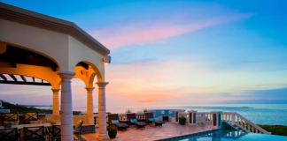 Coolest Airbnb places