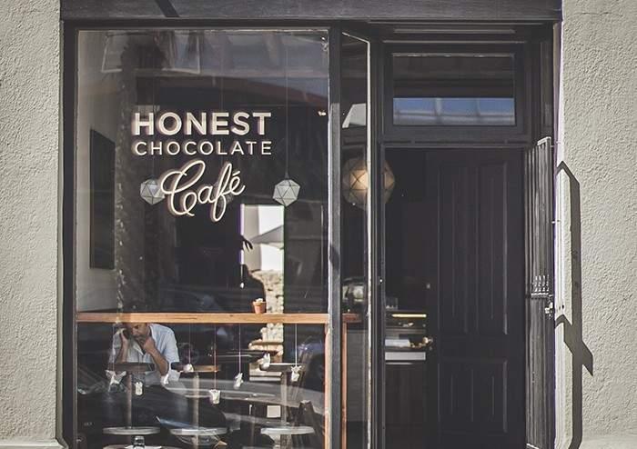 Honest Chocolate Cafe