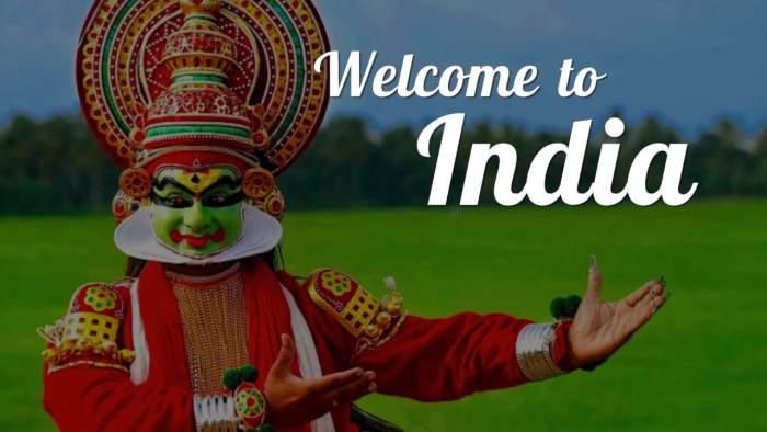 India Asia