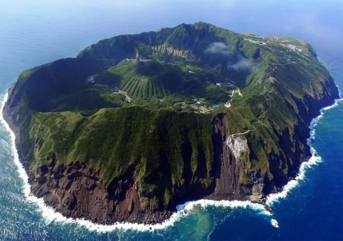 Izu Islands, Japan