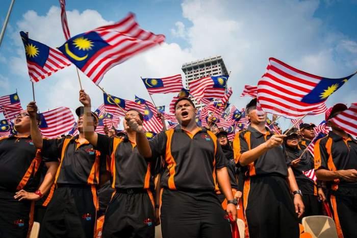 National Day Malaysia
