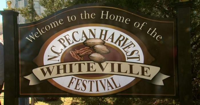 North Carolina Pecan Harvest Festival
