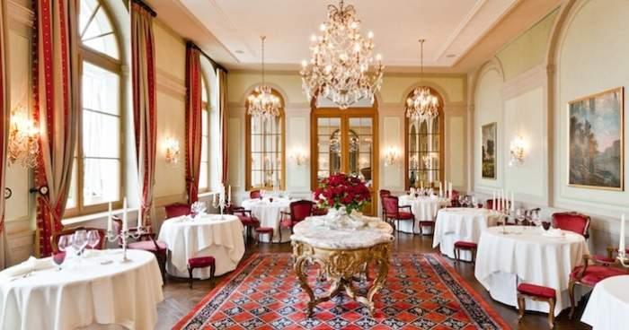 Restaurant Bel Etage