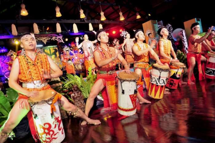 Sarawak Gawai Festival