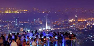 Silom's best nightclubs and pubs