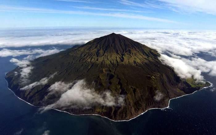 Tristan da Cunha (South Africa)