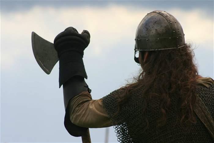 Ancient Viking Sagas