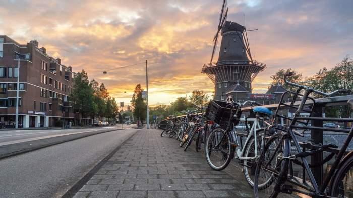 Ride a Bike Tour Holland