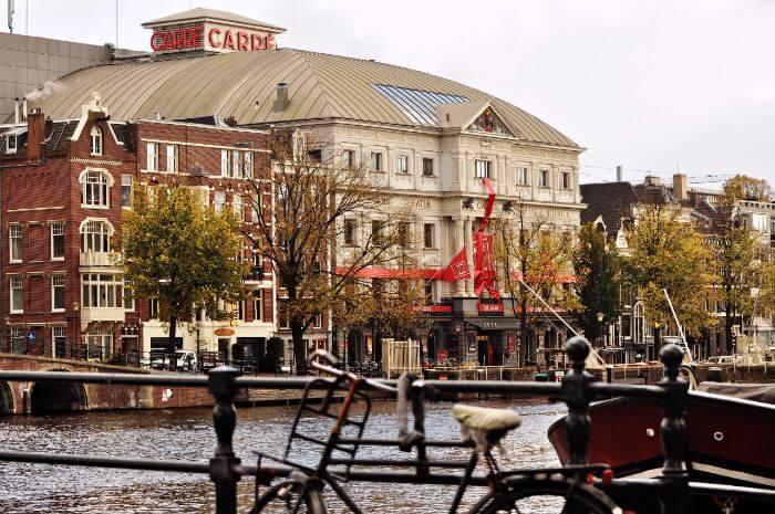Royal Theatre Carre