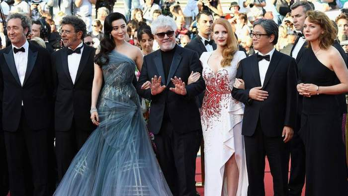 Cannes Film Festival, festivals in France