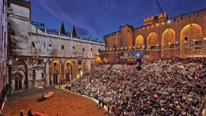 Festival of Avignon, festivals in France