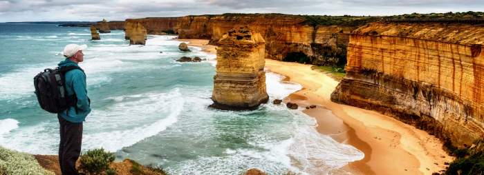 Great Ocean Walk, Australia