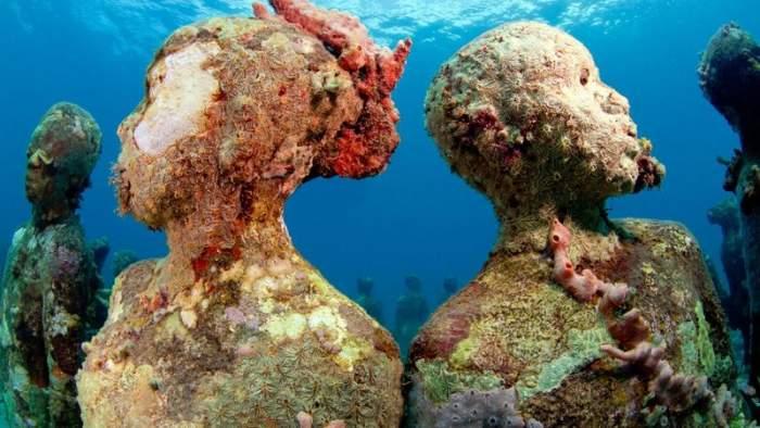 Grenada Famous sculpture park
