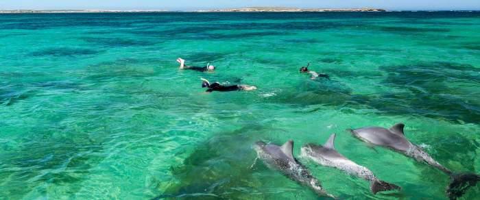 Koombana Bay, Australia