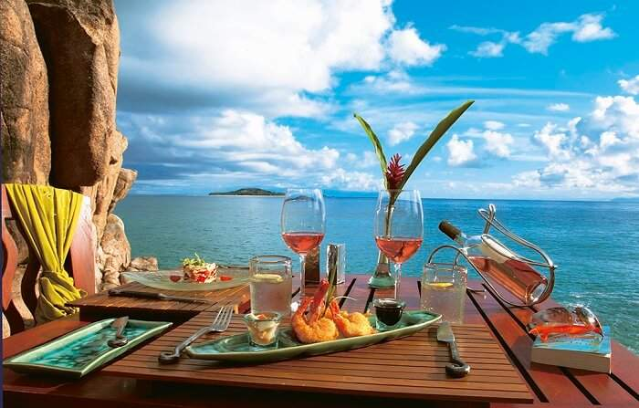best cuisines offered in Seychelles
