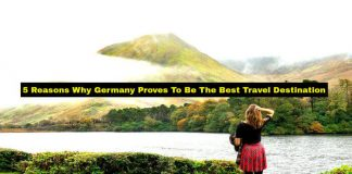 Germany, best travel destinations