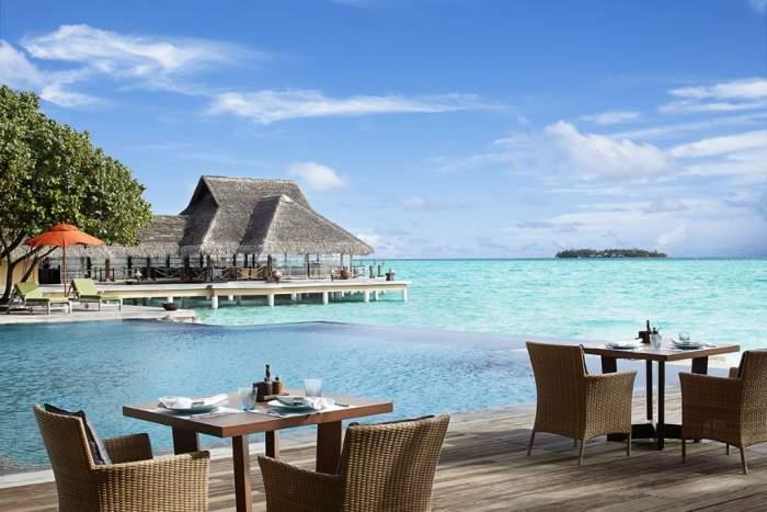 Taj Exotica Resort and Spa