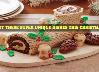 best Dishes In Christmas