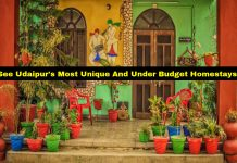 best homestays in Udaipur
