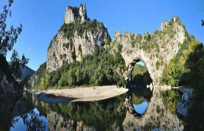 Galathea National Park